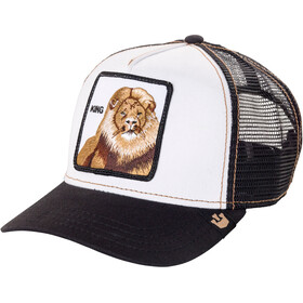 Goorin Bros. King Gorra, black